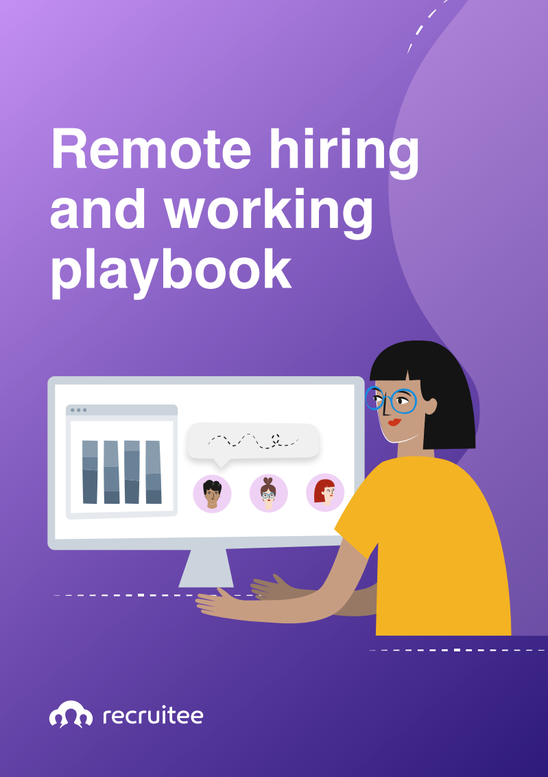 Remote Hiring Playbook